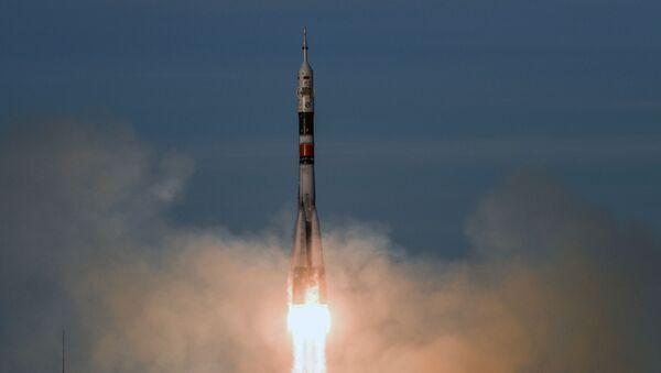 Nosná raketa Sojuz FG - Sputnik Česká republika