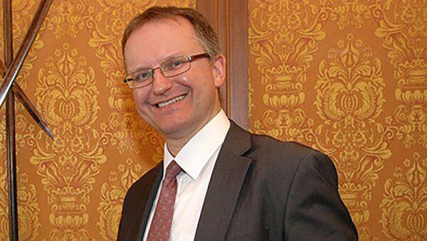 Daniel Koštoval - Sputnik Česká republika