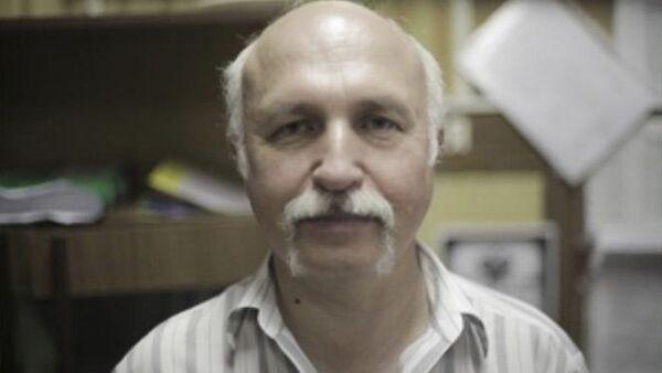 Michail Viktorovič Veličko - Sputnik Česká republika