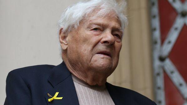 Jiří Brady - Sputnik Česká republika