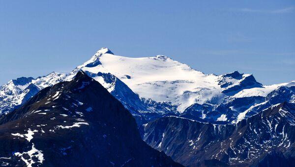 Hora Ankogel v Rakousku - Sputnik Česká republika