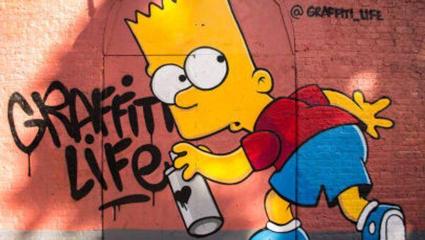 The Simpsons - Sputnik Česká republika