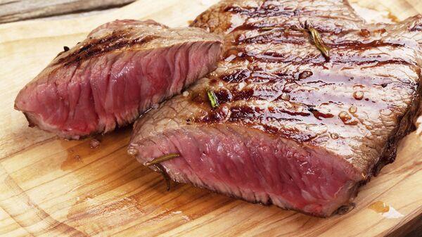 Hovězí maso. Ilustrační foto - Sputnik Česká republika