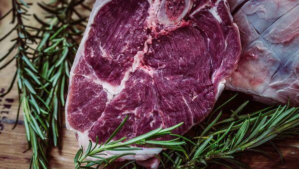 Steak - Sputnik Česká republika