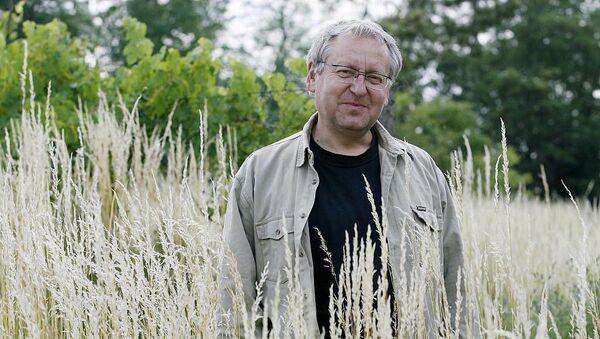 Geolog a klimatolog Václav Cílek - Sputnik Česká republika