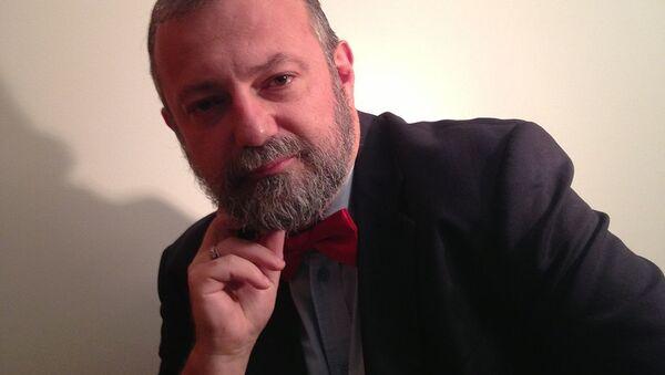 Český velvyslanec ve Washingtonu Hynek Kmoníček  - Sputnik Česká republika