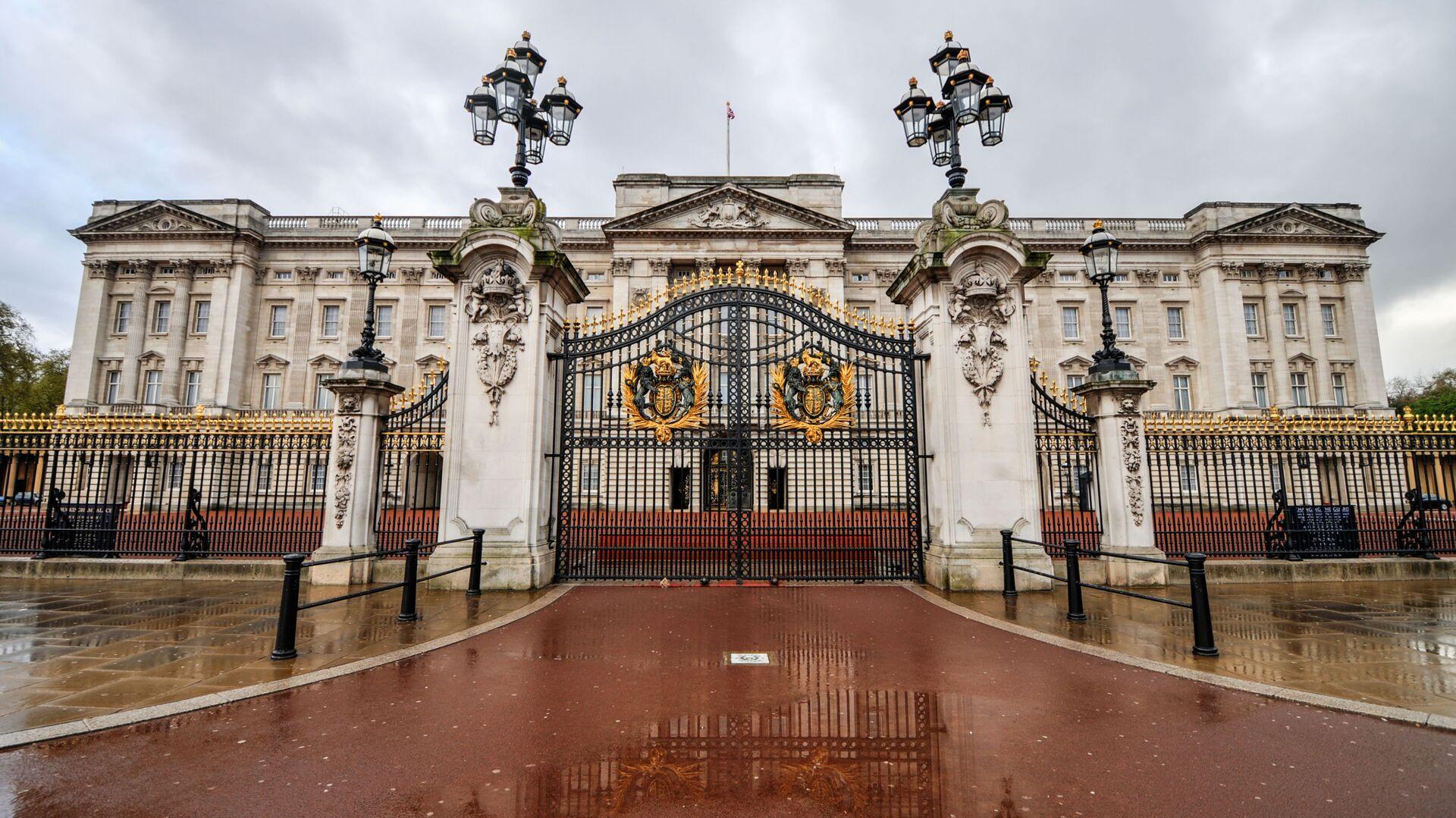 Buckinghamský palác - Sputnik Česká republika, 1920, 02.08.2021