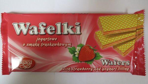 Polské oplatky - Sputnik Česká republika