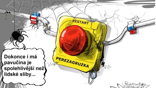 Deset let PERE.za.GRUZCE - Sputnik Česká republika