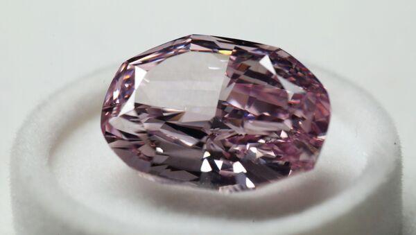 Diamant Duch růže - Sputnik Česká republika