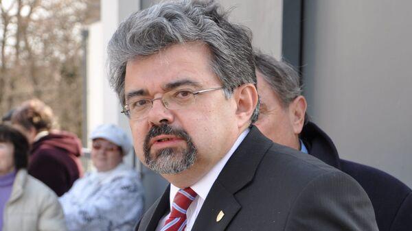 Jiří Weigl - Sputnik Česká republika