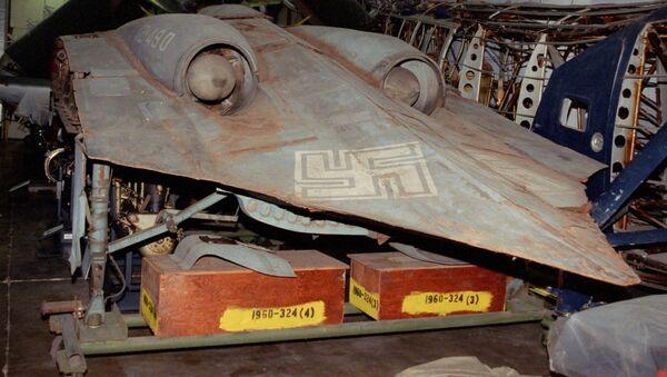 Horten Ho 229 - Sputnik Česká republika