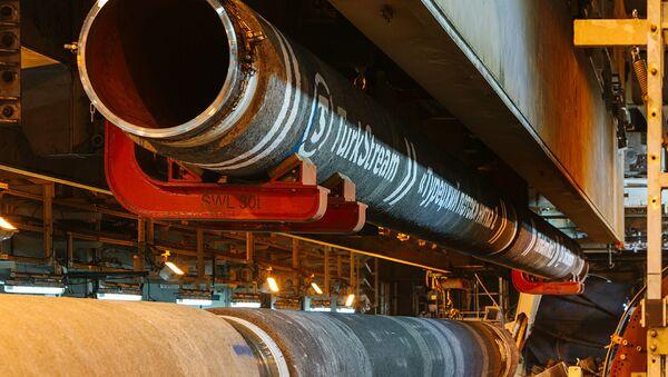 Potrubí Tureckého produ - Sputnik Česká republika