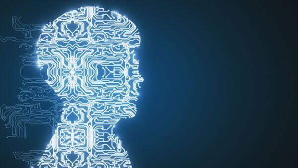 Umělá neuronová síť. Ilustrační foto  - Sputnik Česká republika