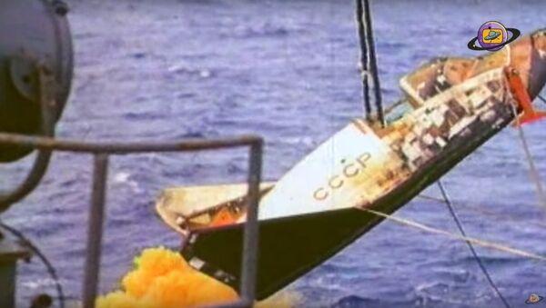 Vzestup a pád projektu Spirála. Proč byl zničen nejmodernější letecký a kosmický systém? - Sputnik Česká republika