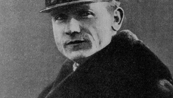 Milan Rastislav Štefánik - Sputnik Česká republika