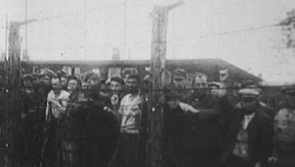 Děsivé skutečnosti o továrnách smrti, ze kterých běhá mráz po zádech (VIDEO) - Sputnik Česká republika