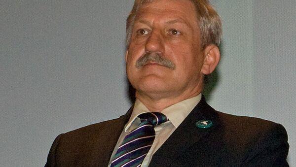 Jiří Payne  - Sputnik Česká republika