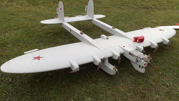 letadlo K-7 - Sputnik Česká republika