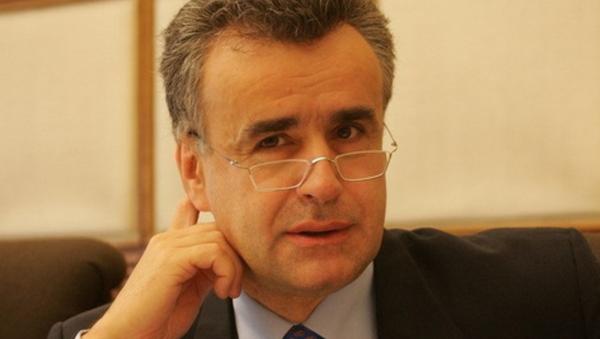 Exministr vnitra Slovenska Vladimír Palko - Sputnik Česká republika
