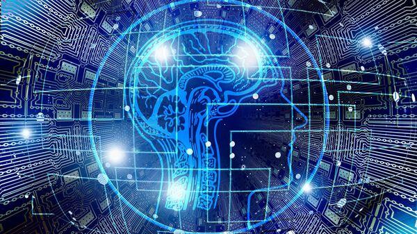 Umělá inteligence. Ilustrační foto - Sputnik Česká republika
