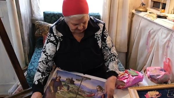 Babička - Sputnik Česká republika