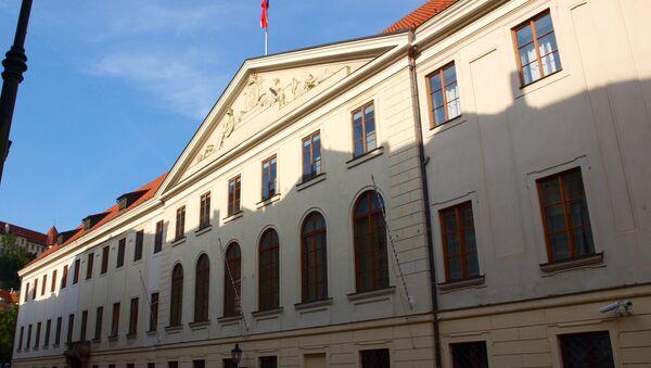 Parlament České republiky - Sputnik Česká republika