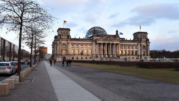 Německo má v úmyslu projednat s partnery návrh moratoria na rakety středního a kratšího doletu - Sputnik Česká republika