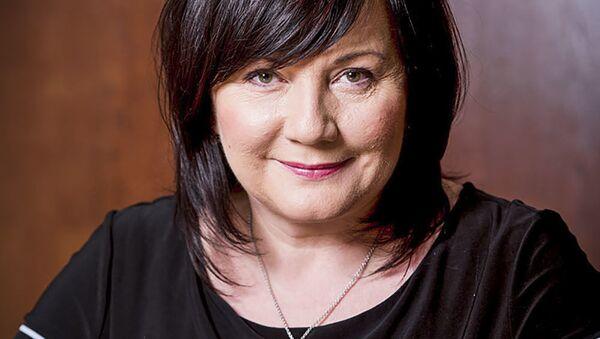 Alena Schillerová  - Sputnik Česká republika