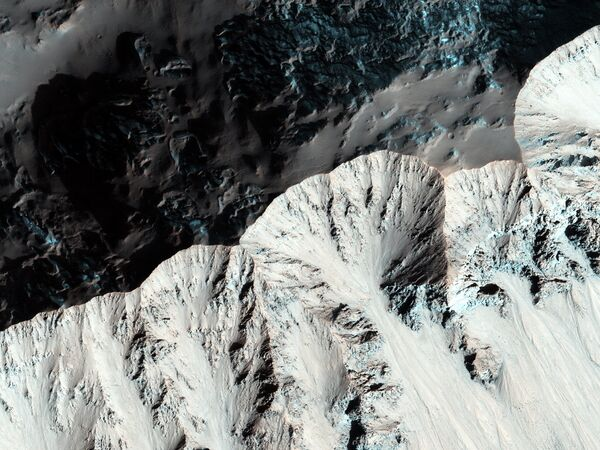 Nejlepší snímky Marsu - Sputnik Česká republika