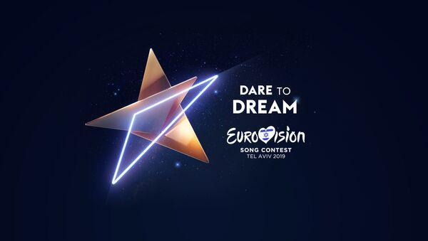 Logo soutěže Eurovision Song Contest 2019 v Tel Avivu - Sputnik Česká republika