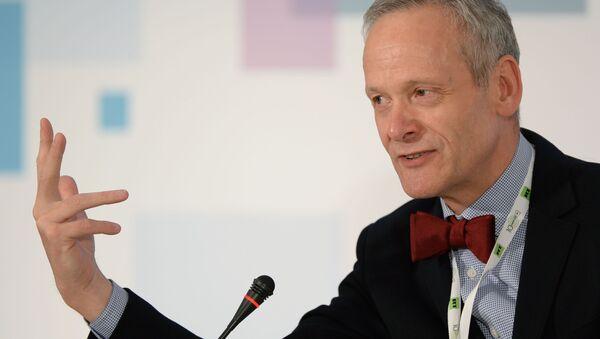 Bývalý předseda KDU-ČSL Cyril Svoboda - Sputnik Česká republika